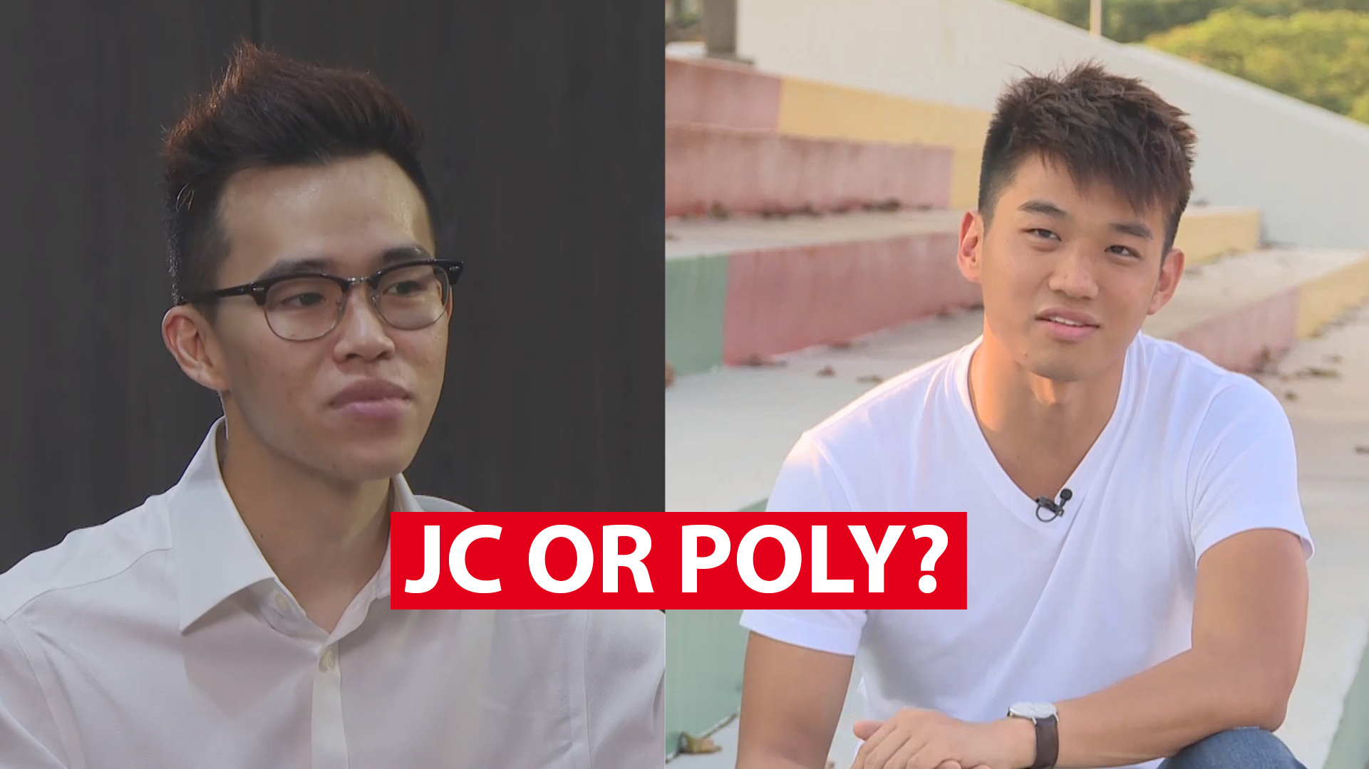 A Comprehensive Guide: JC or Polytechnic?